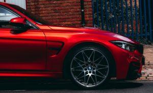 Target Audience- BMW
