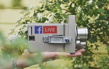 8 Ways Your Event's Live Stream Can Improve Business